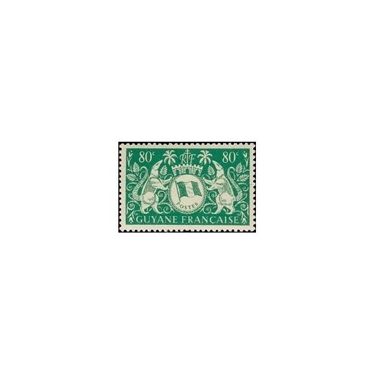 Guyane N° 188 N *