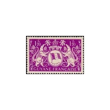 Guyane N° 190 N *