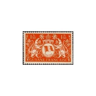 Guyane N° 191 N *