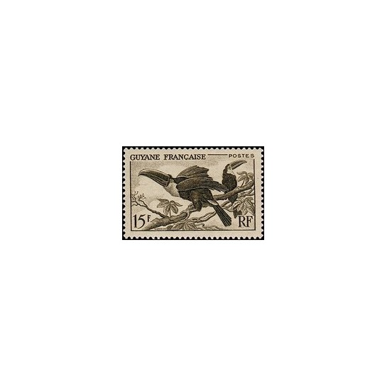 Guyane N° 214 N *