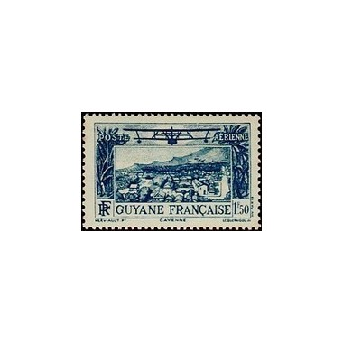 Guyane N° PA013 N *
