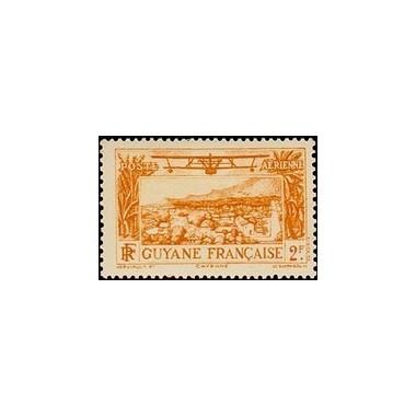 Guyane N° PA014 N *
