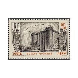 Guyane N° PA019 N *