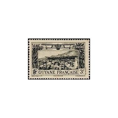 Guyane N° PA015 Obli