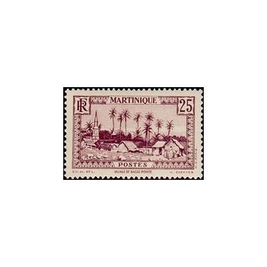 Martinique N° 140 N **
