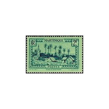 Martinique N° 150 N **