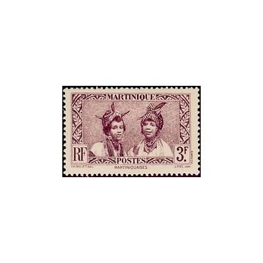 Martinique N° 151 N **