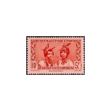 Martinique N° 152 N **