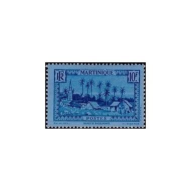 Martinique N° 153 N **