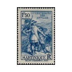 Martinique N° 157 N **