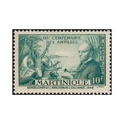 Martinique N° 160 N **