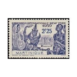 Martinique N° 169 N **