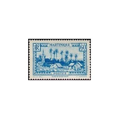 Martinique N° 178 N **