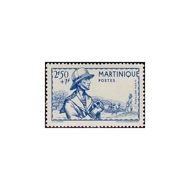 Martinique N° 188 N **