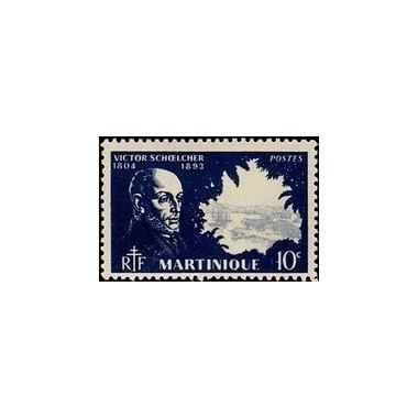 Martinique N° 199 N **