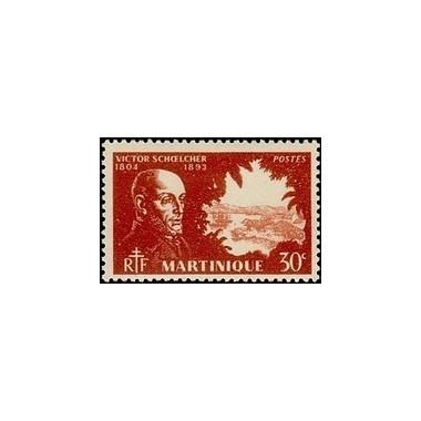 Martinique N° 200 N **