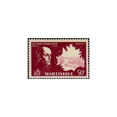 Martinique N° 202 N **