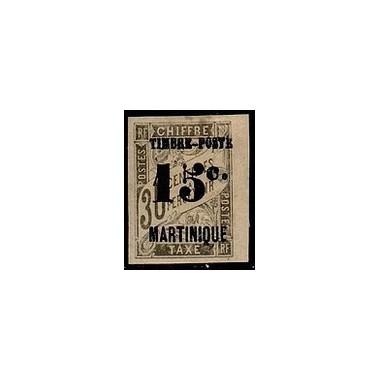 Martinique N° 022 N *
