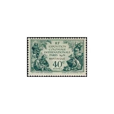 Martinique N° 129 N *