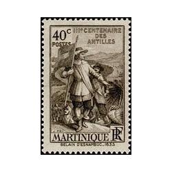 Martinique N° 155 N *