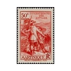 Martinique N° 156 N *