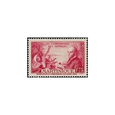 Martinique N° 158 N *