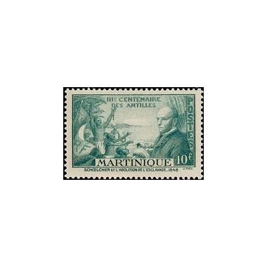 Martinique N° 160 N *