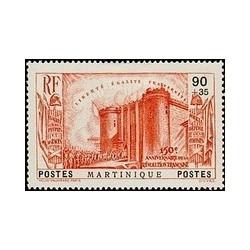 Martinique N° 172 N *