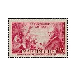 Martinique N° 158 Obli