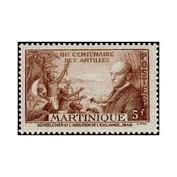 Martinique N° 159 Obli