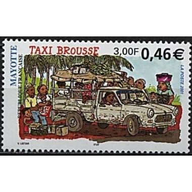 Mayotte N° 099 Neuf **