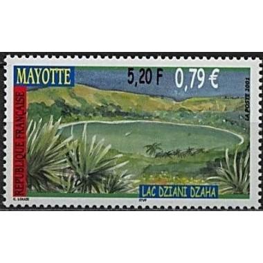Mayotte N° 110 Neuf **