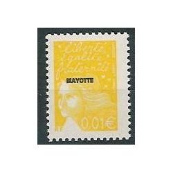 Mayotte N° 112 Neuf **
