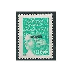 Mayotte N° 114 Neuf **