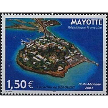 Mayotte PA N° 006 Neuf **