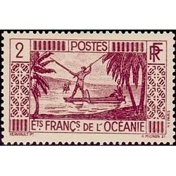Oceanie N° 085 N**