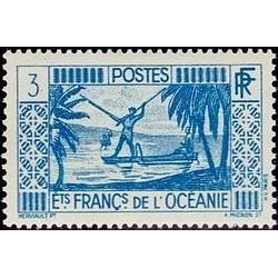 Oceanie N° 086 N**