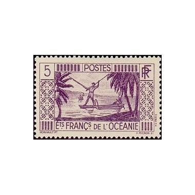 Oceanie N° 088 N**