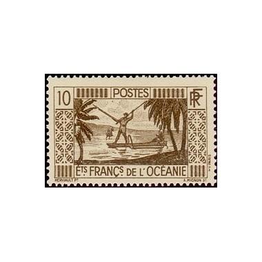 Oceanie N° 089 N**