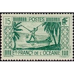 Oceanie N° 090 N**