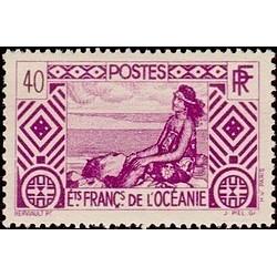 Oceanie N° 096 N**