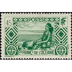 Oceanie N° 098 N**