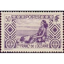 Oceanie N° 099 N**