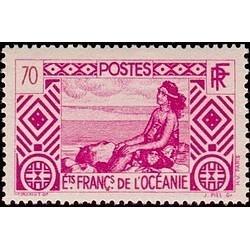 Oceanie N° 103 N**