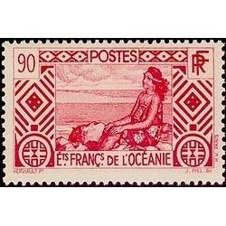 Oceanie N° 106 N**