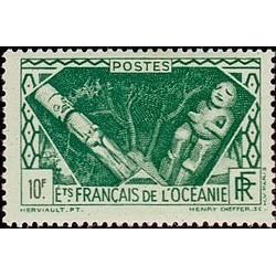 Oceanie N° 119 N**