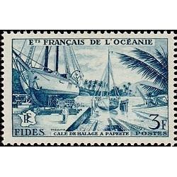 Oceanie N° 204 N**