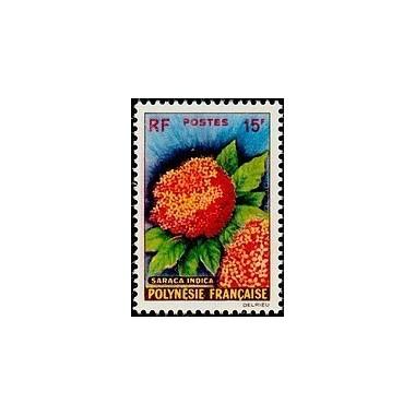 Polynesie N° 015 NC