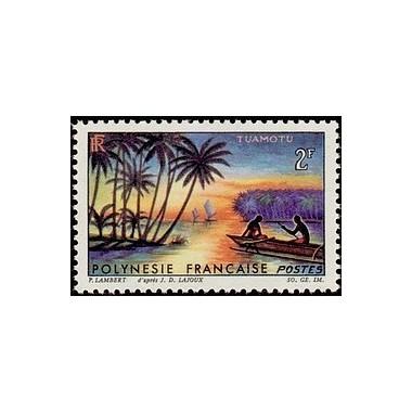 Polynesie N° 030 NC