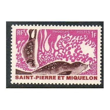 S P M N° 0391 Neuf **
